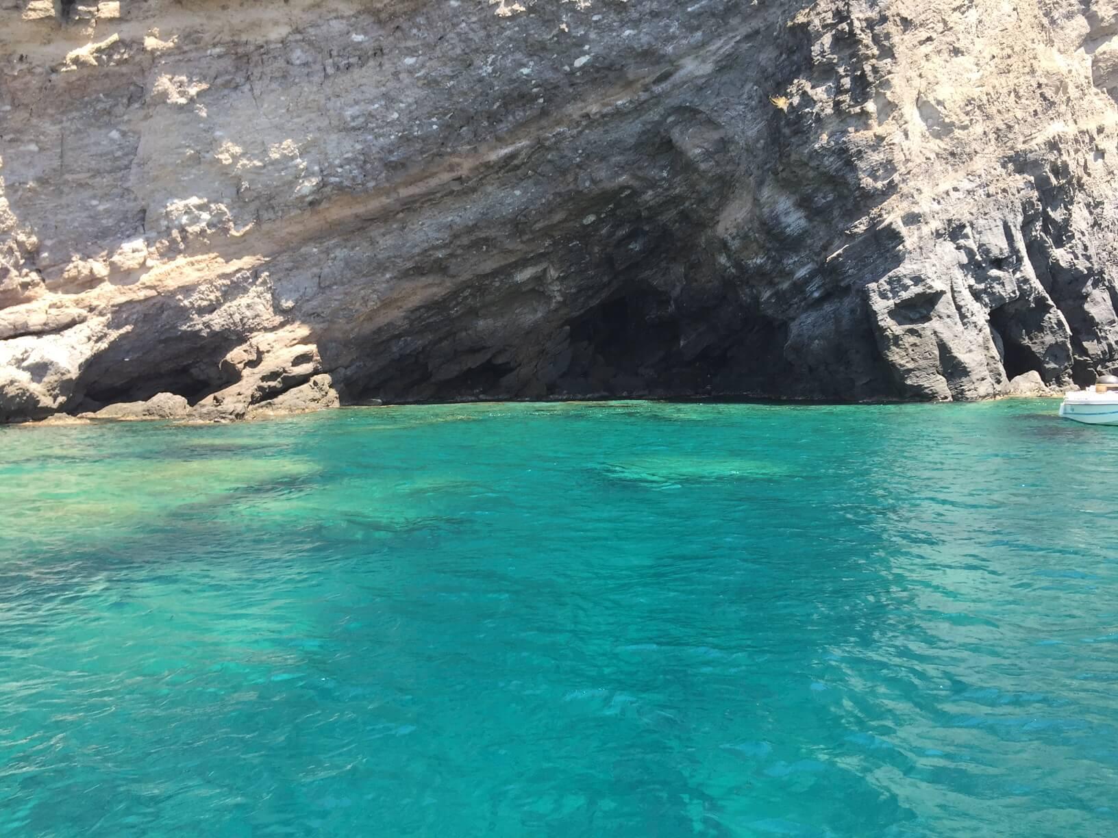 ischia Charter